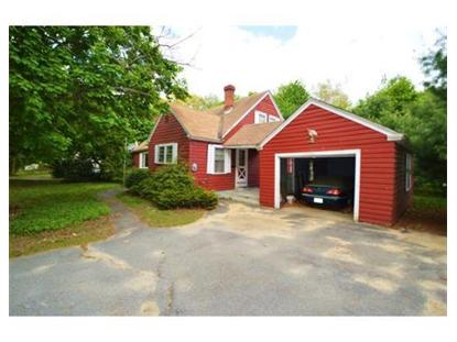 420 Fairmount St  Fitchburg, MA MLS# 71685664