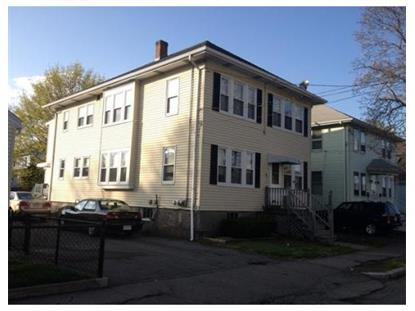 20 Harrison  St  Quincy, MA MLS# 71686271