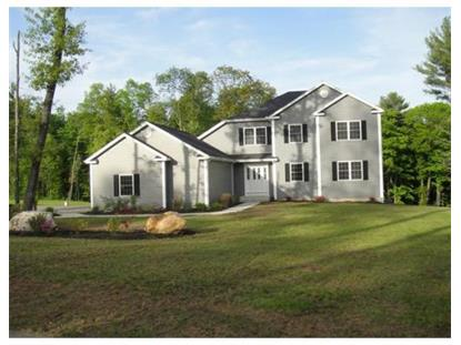 36 Jennings Road  Charlton, MA MLS# 71686690