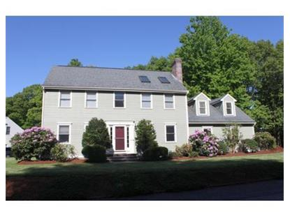 1 Marks Way  Maynard, MA MLS# 71687294