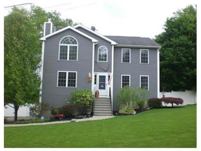 10 Fairfield Drive  Dudley, MA MLS# 71687295