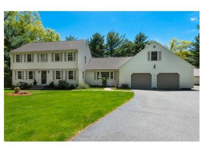73 Lockwood Lane  Boxford, MA MLS# 71687378