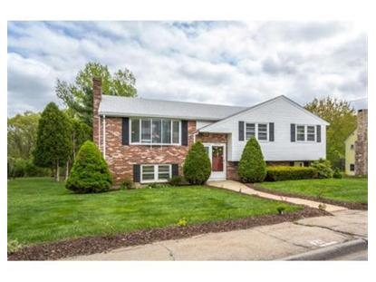 25 John Paul Cir, Braintree, MA