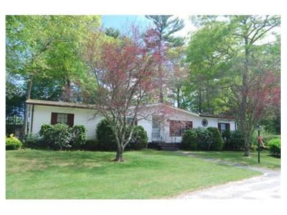44 Long boat Road  Wareham, MA MLS# 71687747