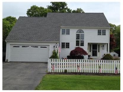 32 Orchard Dr  West Bridgewater, MA MLS# 71688014