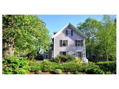 333 Main St  Concord, MA MLS# 71688147