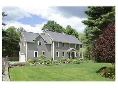 147 South Street  Medfield, MA MLS# 71688241