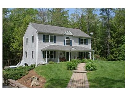 30 Bluefield Road  Ashburnham, MA MLS# 71688459