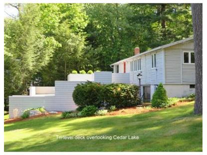 26 Birch St  Sturbridge, MA MLS# 71689709