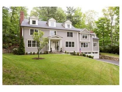 50 Temple Road  Wellesley, MA MLS# 71689980