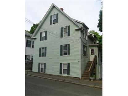 11 Prospect St  Beverly, MA MLS# 71690211