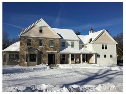 41 Miller Hill Rd  Dover, MA MLS# 71690464