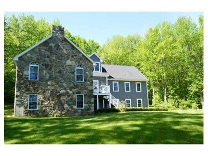 59 Lake Rd  Brookfield, MA MLS# 71690574