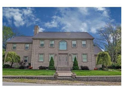 366 CHESTNUT HILL ROAD  Millville, MA MLS# 71692010