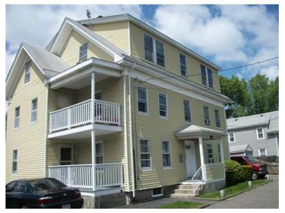 8 Normandy Road  Lynn, MA MLS# 71692205