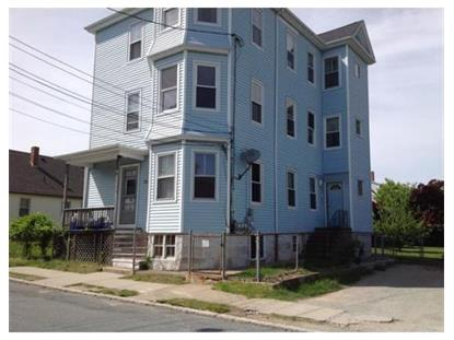 39 Stowell Street  New Bedford, MA MLS# 71692748