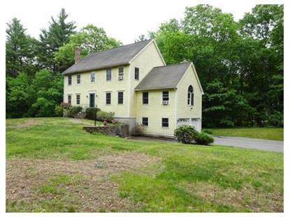 41 Meadows Ln  Rowley, MA MLS# 71693034