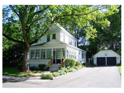 113 Middlesex St  North Andover, MA MLS# 71693041