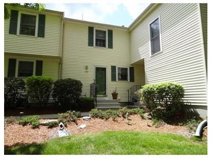 285 E Main St  Norton, MA MLS# 71693151