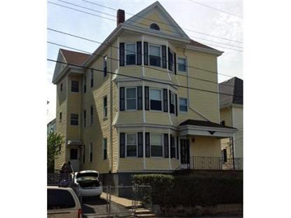 231 Myrtle Street  New Bedford, MA MLS# 71693440