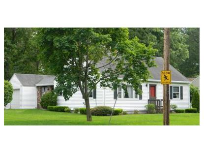 103 Gardens Dr  Springfield, MA MLS# 71693791