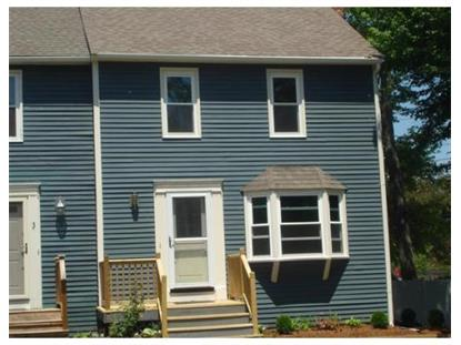 1 Chester Lane  Milford, MA MLS# 71693843