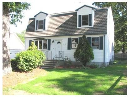32 Maplewood  Billerica, MA MLS# 71694484