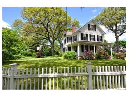 29 Assabet Ave  Concord, MA MLS# 71694797