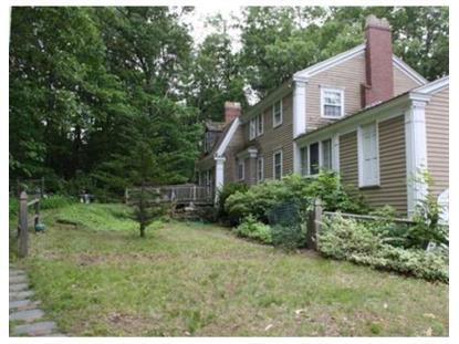 99 High St  Dunstable, MA MLS# 71696025
