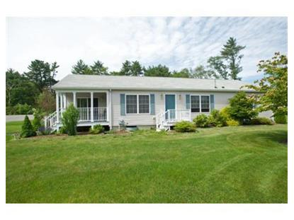 2 Hemlock Dr  East Bridgewater, MA MLS# 71697777