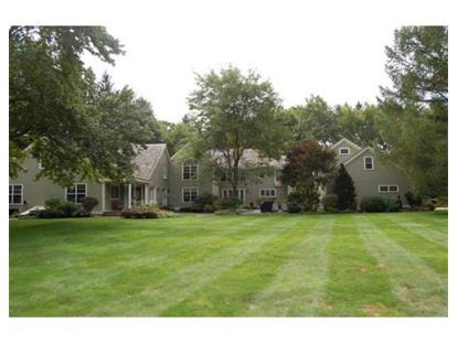29 Cutler Road  Hamilton, MA MLS# 71697780