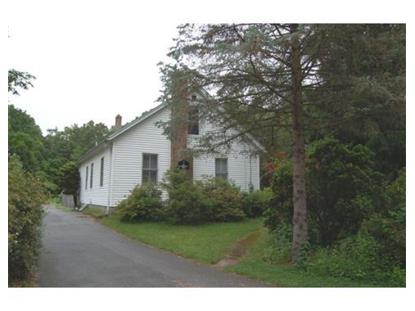 224 Chestnut Hill Rd  Millville, MA MLS# 71698370