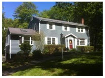 1550 Salem St  North Andover, MA MLS# 71699244