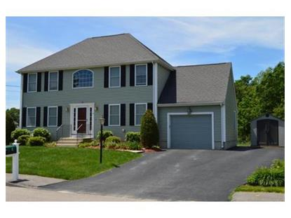 4 Tennant Way  Attleboro, MA MLS# 71699508