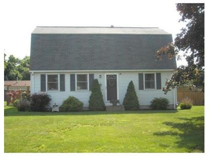 116 White Birch Dr  Springfield, MA MLS# 71700153
