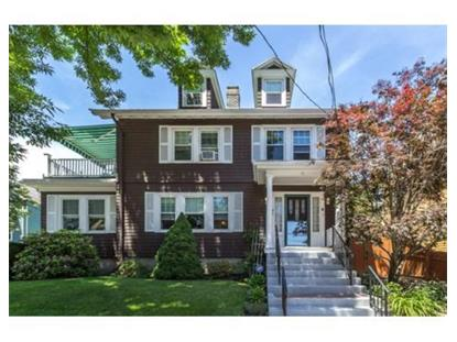 41 Browning Rd  Somerville, MA MLS# 71700237