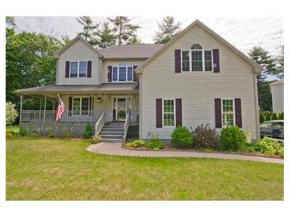11 Lindsey Lane  Charlton, MA 01507 MLS# 71701196