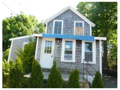 38 13Th St  Wareham, MA MLS# 71701237