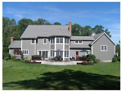 5 Chandler Road  Boxford, MA MLS# 71701362