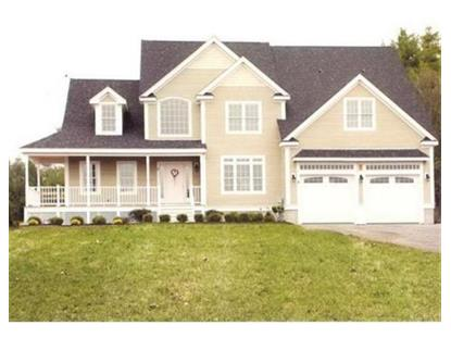 3 Silver Drive  Easton, MA MLS# 71701547