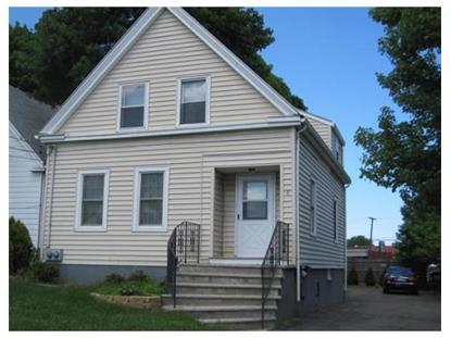 8 Federal Ave  Quincy, MA MLS# 71701710
