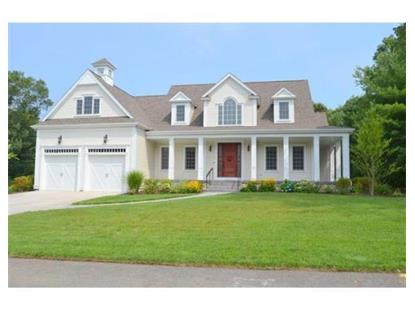 26 John A Moriarty Dr  North Attleboro, MA MLS# 71701955