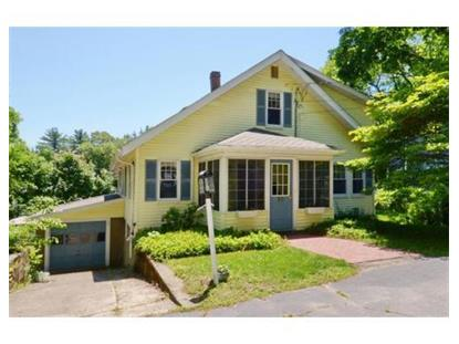 33 Warren Ave Extension  Wakefield, MA MLS# 71703156