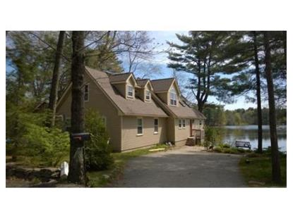 41 Oak Ridge Dr  Charlton, MA MLS# 71703509
