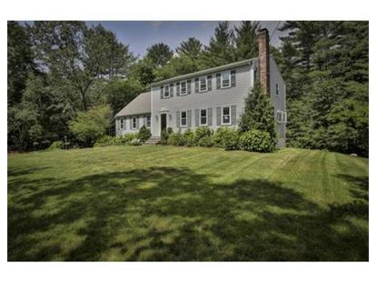 202 Foster St  North Andover, MA MLS# 71703699
