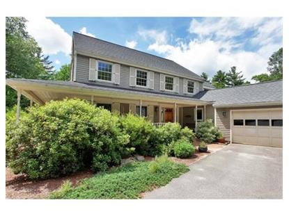 75 A Young Rd  Charlton, MA 01507 MLS# 71703747