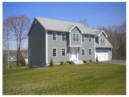 12 Hurteau Road  Millville, MA MLS# 71703814