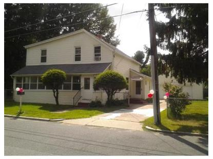 202 Gilbert Ave  Springfield, MA MLS# 71704764