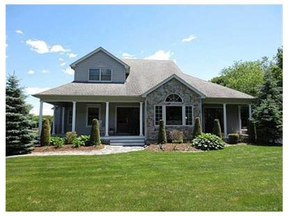 67 Agricultural Ave  Rehoboth, MA MLS# 71704857