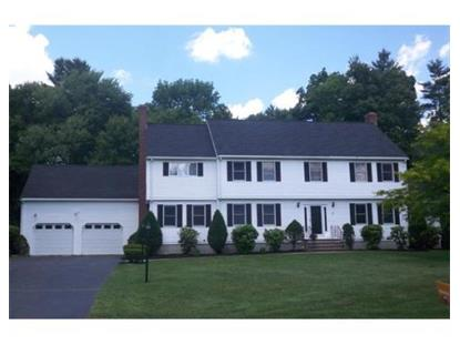 7 Hickory Dr.  Medfield, MA MLS# 71706250